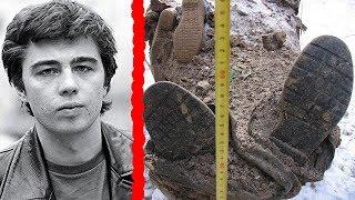 ШОК! Найдено тело Сергея Бодрова...Потрясены все...!