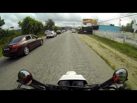 🇹🇹 160417 1 of 4 Trinidad Ride - Aranguez to Cumaca from YouTube · Duration:  37 minutes 43 seconds