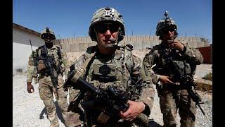 17 years on, is Afghanistan making progress toward peace?