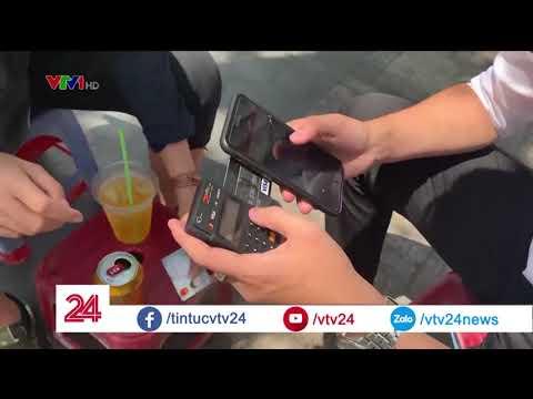 Tạo Giao Dịch ảo để Rút Tiền Thẻ Tín Dụng Có Thể Bị Phạt 100 Triệu | VTV24