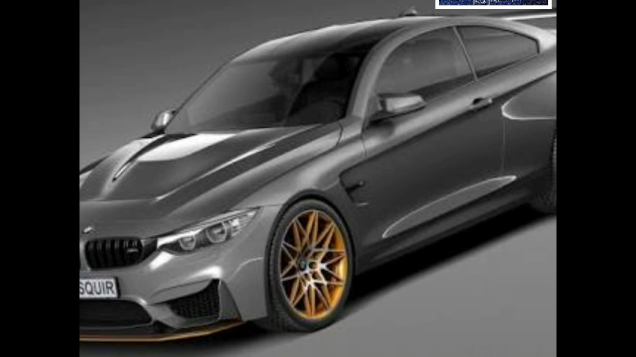 2019 bmw m4 gts redesign and engine rumors - youtube