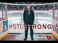 #StuStrong | Timeout with the Twins for Ottawa Life Magazine