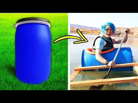trying-28-clever-camping-ideas-||-diy-travel-hacks-to-help-you-on-a-trip-by-5-minute-crafts