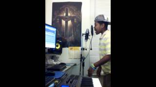 Andy Mineo- Cocky Cover By: Jamian Proctor