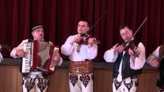 Polish Highlanders JMK (2014) - Lesny na stroje