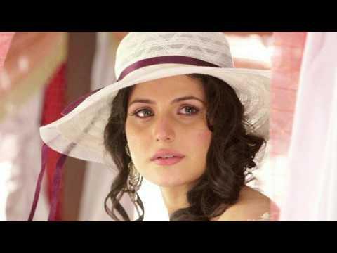 Zarine Khan HOT & Bold Scenes in 'Hate Story 3'