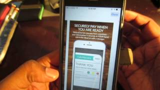 Tabbed Out: Not Apple Pay But Pay Restaurants With Your Phone!