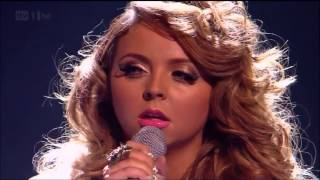 Jesy Nelson's solos on The X Factor