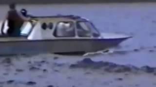 видео Алюминиевые лодки и катера в Барнауле