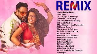 New Song Badshah 2020 | Genda Phool | Bollywood Hindi Remix Songs 2020 / Neha Kakkar | Badshah