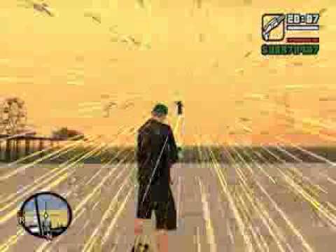 Loquendo Gta San Andreas Arma Anti Gravedad