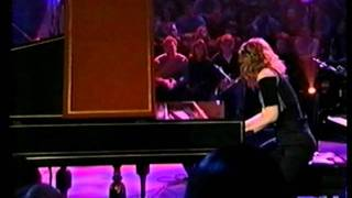 tori amos blood roses mtv unplugged 1996 HQ