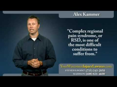 Complex Regional Pain Syndrome Is Widely Misunderstood ...
