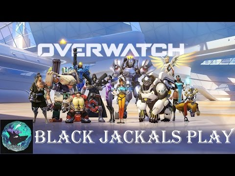 """Overwatch - Ranked Silver - """"Then everything changed when the fire nation attacked."""""""