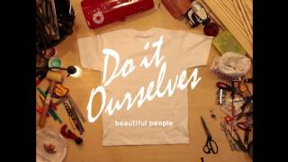 「Do it ourselves」をテーマにした期間限定ショップを伊勢丹新宿店にオ...
