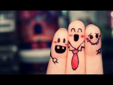 Best Friends – Motivational video