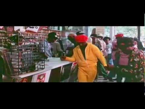 Rockas-Reggae & Dancehall Sound System Party