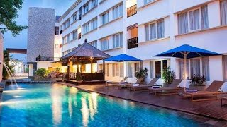 REVIEW HOTEL BINTANG 3 MURAH 100rb an DI BALI