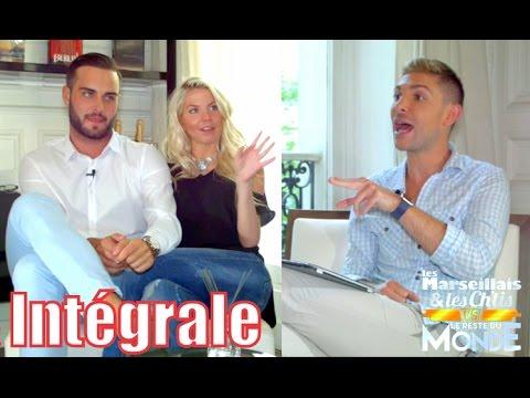 Jessica & Nikola (LMLCvsMonde): Amour, Jalousie, Vie de couple, Clashs...Ils se confient sur tout!