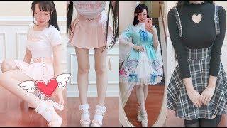 Super Cute&Affordable Asian Fashion Styles + Lolita Fashion