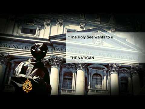 Vatican bank probe