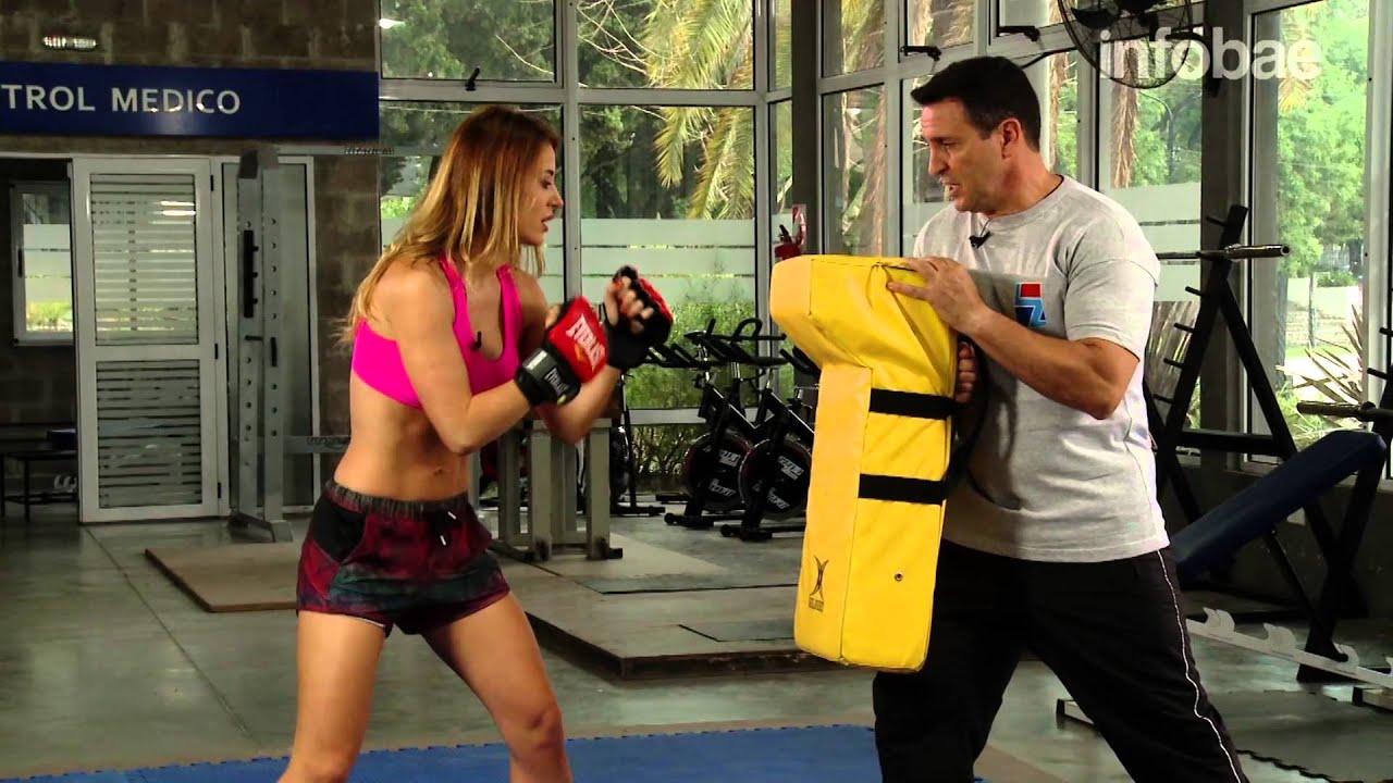 Boxeo sirve para bajar de peso