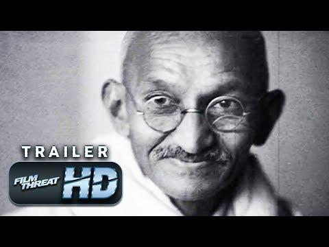 THE GANDHI MURDER   HD  2018  STEPHEN LANG  Film Threat s