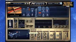 FREE Plug-In Focus - XLN Addictive Keys