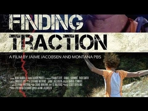 Finding Traction Movie Review