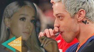 Pete Davidson REFUSES To See Ariana Grande As More Celebs REACT To Shocking Note!