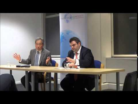 HJS Event: 'A Winter's Tale: Russia, Europe, and Energy Security'