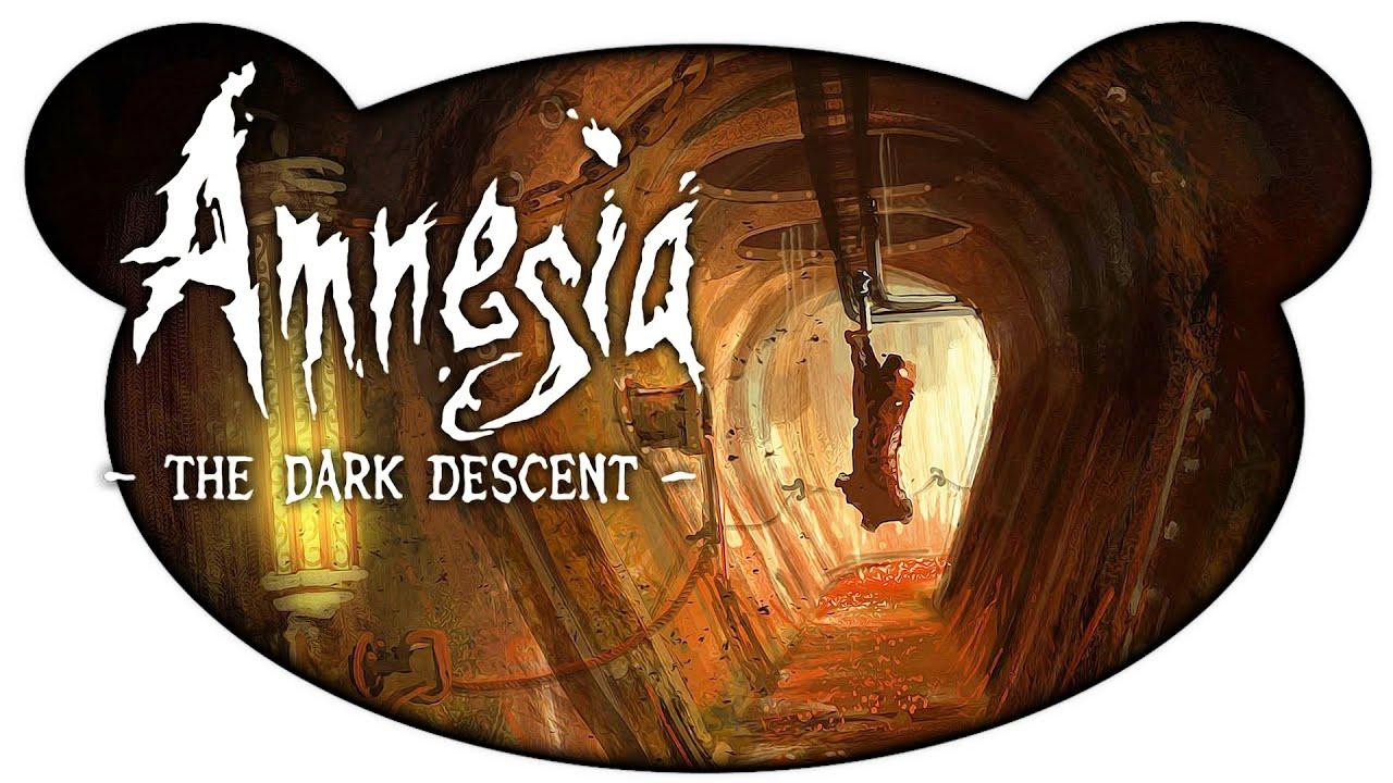Amnesia The Dark Descent - Böse Experimente #02 (Horror ...