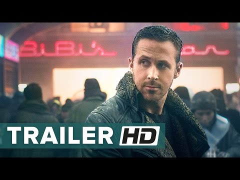 Blade Runner 2049 - Trailer Ufficiale Italiano HD - Ryan Gosling Harrison Ford streaming vf