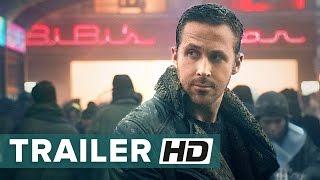 Video Blade Runner 2049 - Trailer Ufficiale Italiano HD - Ryan Gosling Harrison Ford download MP3, 3GP, MP4, WEBM, AVI, FLV Juli 2017