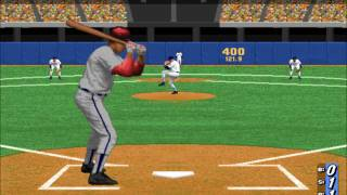 Hardball 5 (PC) Gameplay