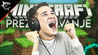 SURVIVAL WITH @Imperator FX | MINECRAFT | [Bosnian]