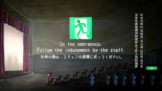 T・JOY博多 劇場マナームービー60秒