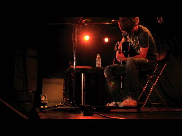 Yuma Nozaki / walkin' blues (LIVE @ BeLL'S)