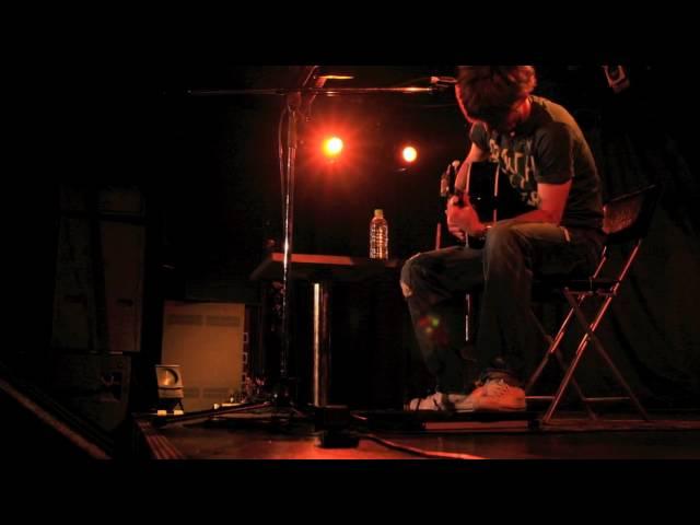 Yuma Nozaki / walkin' blues (LIVE @ BeLL'S)