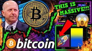 BITCOIN DEMAND SKYROCKETING!!! [PROOF] WHAT THEY DON'T WANT YOU to KNOW!!!