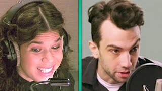 How to Train Your Dragon 3: Watch Jay Baruchel and America Ferrera in the Voiceover Booth!