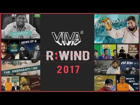 Viva Rewind 2017