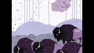 *shels - Plains of the Purple Buffalo (Full Album)