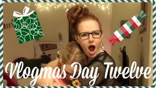 Date Night, Find my Friend, Exclusive Interview With Tyler.. | VLOGMAS DAY 16