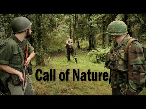 Call of Nature - My RODE Reel 2016