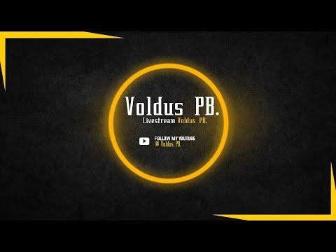 [LIVE] -PB- Voldus Days 68 It's Show time