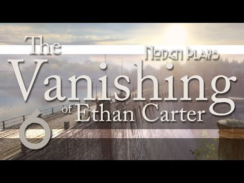 """The Vanishing of Ethan Carter Redux: Episode 6 - """"The Satan Pit"""""""