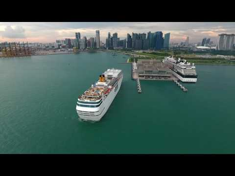 Costa neoRomantica | Singapore Cruise Society