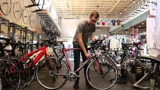 2015 Pinarello Dogma F8 Complete Bike Review