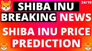SHIBA INU Coin Prediction | SHIBA INU Coin News Today | SHIBA INU Cryptocurrency | Crypto News Today